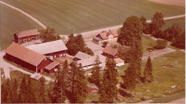 Torpa Gård ca 1966