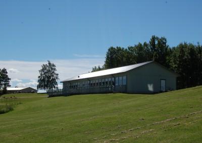 Konferenshuset på Torpa Gård