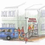 torpahotell