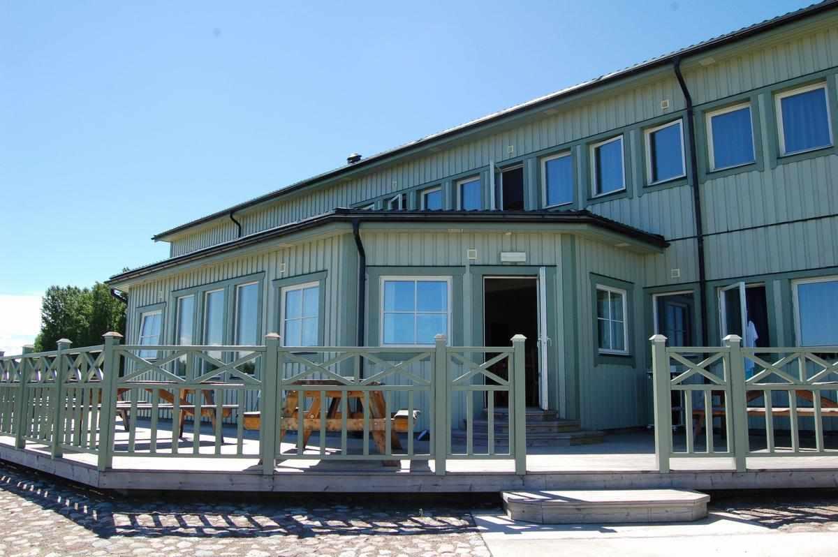 Hotellet på Torpa Gård